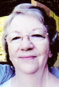 Obituary: Ruth 'Eileen' Shoop