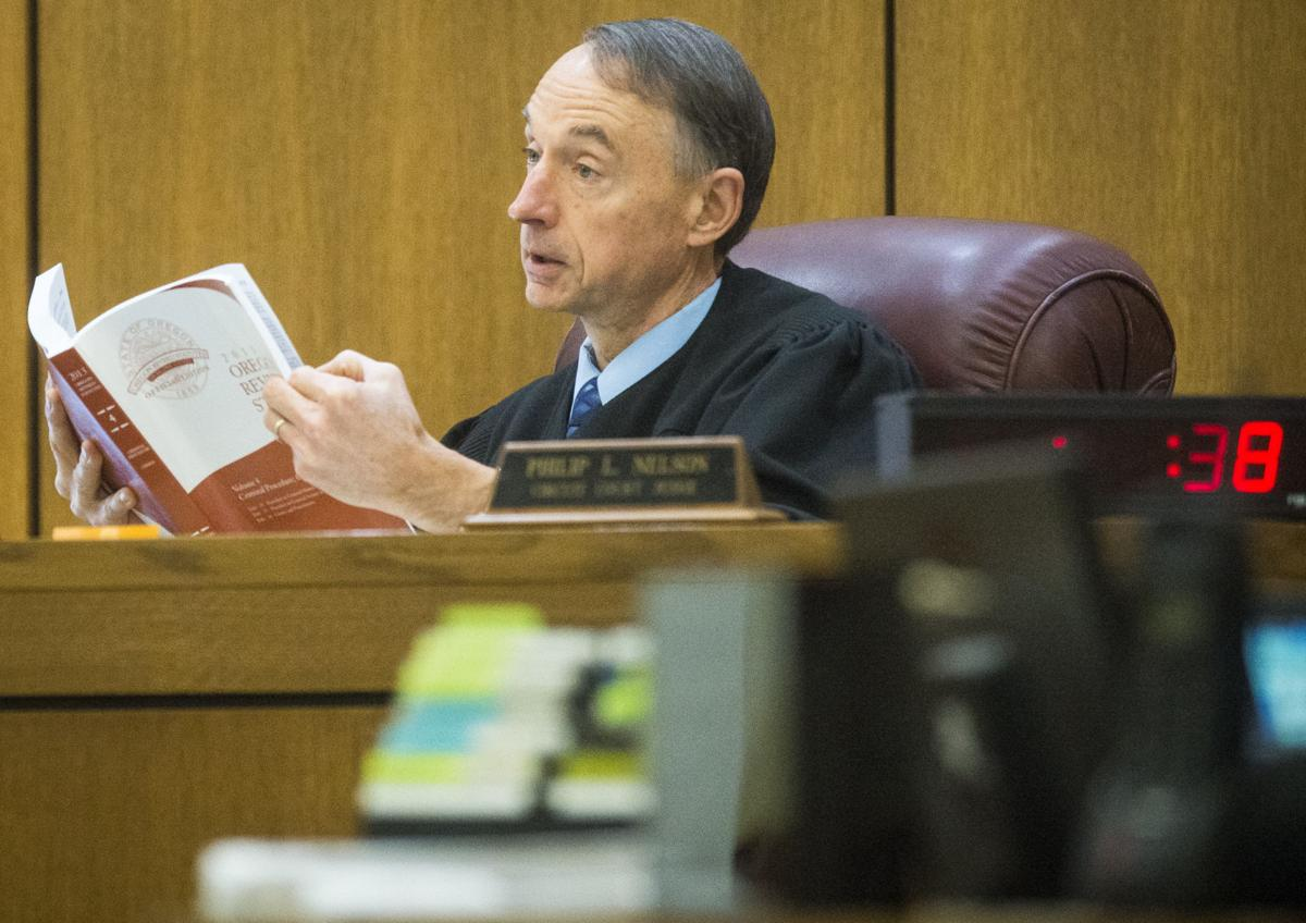 Judge crafts compromise in probation dispute | Local News