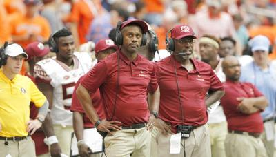 Florida State returns post-storm, bye week after rocky start