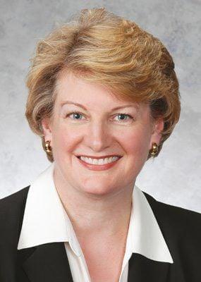 Obituary: Judge Christine Quinn-Brintnall