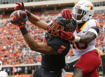 No. 6 Texas looks to keep magic going against Oklahoma State