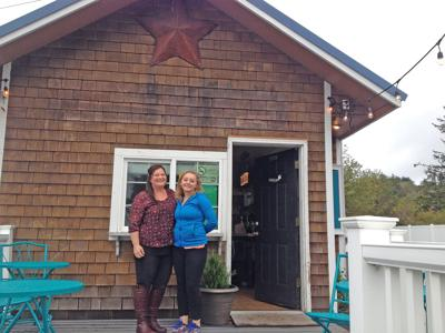 Ilwaco restaurant draws customers with fast and fresh options