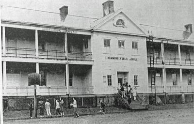 Hammond school