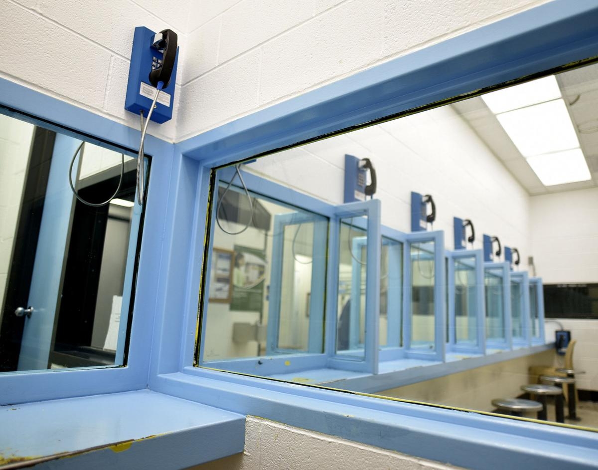 New county jail earned broad voter support   Local News