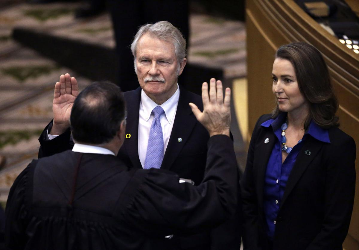 No excuse for Kitzhaber's ethical lapses