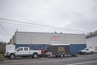 Warrenton Builders Supply