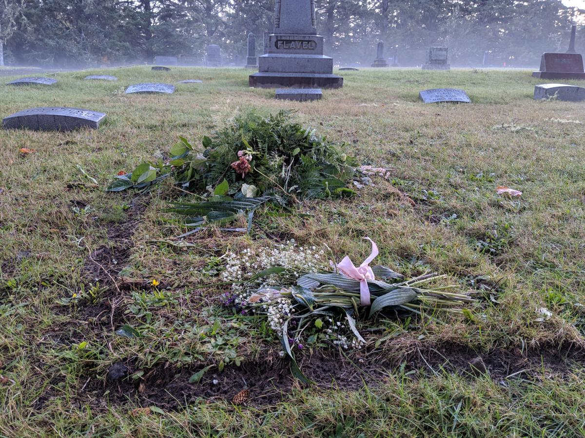 Mary Louise Flavel Flavel's death closes a chapter on a long and complex history