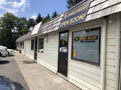 Gearhart gets its first pot shop