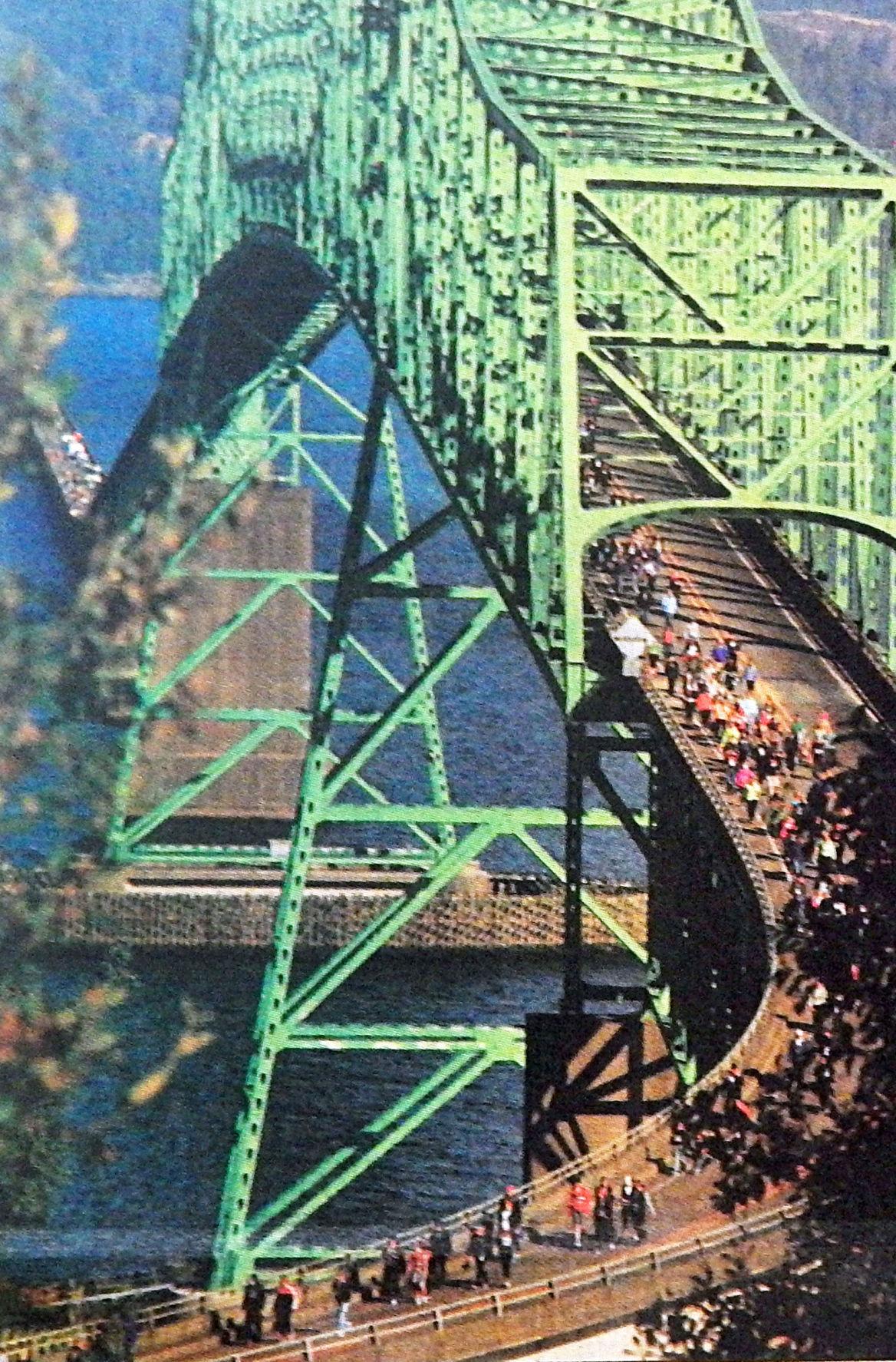 Astoria Bridge - 2009