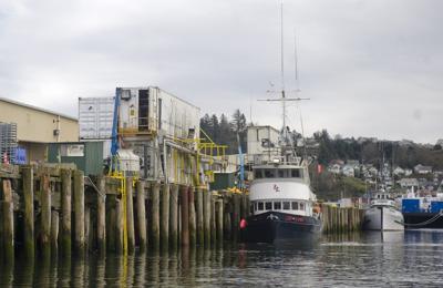 Port scrambles for new revenue