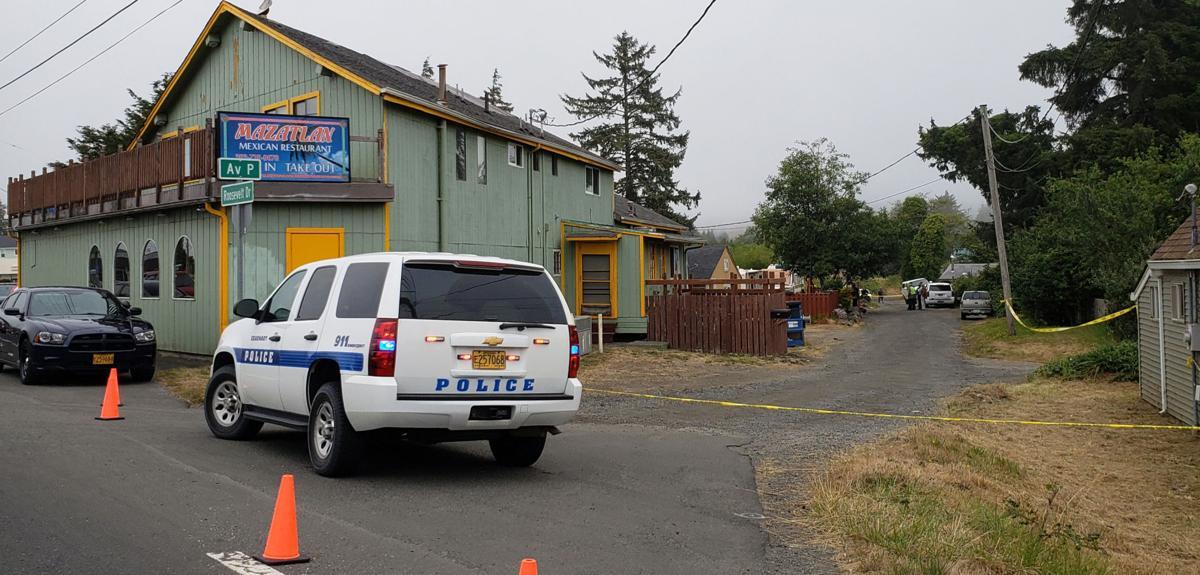 Details released in fatal Seaside police shooting