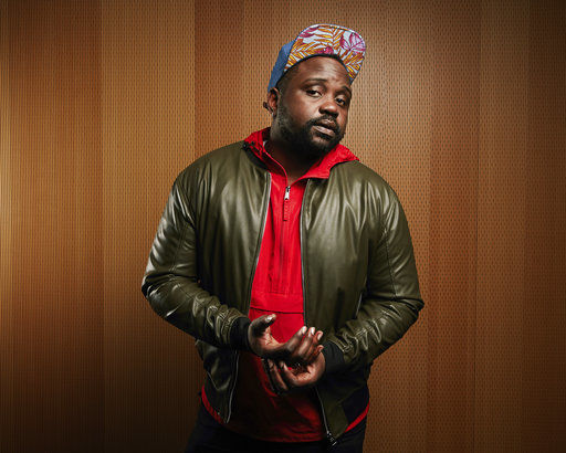 Brian Tyree Henry: 'I feel everything'