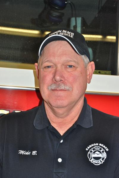 Ex-fire chief sues over firing
