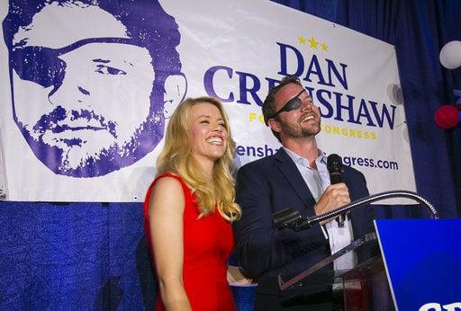 "Candidate chides ""SNL's"" Pete Davidson over eyepatch joke"
