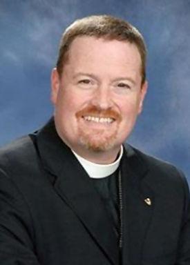 Obit. Rev. Lance Peeler