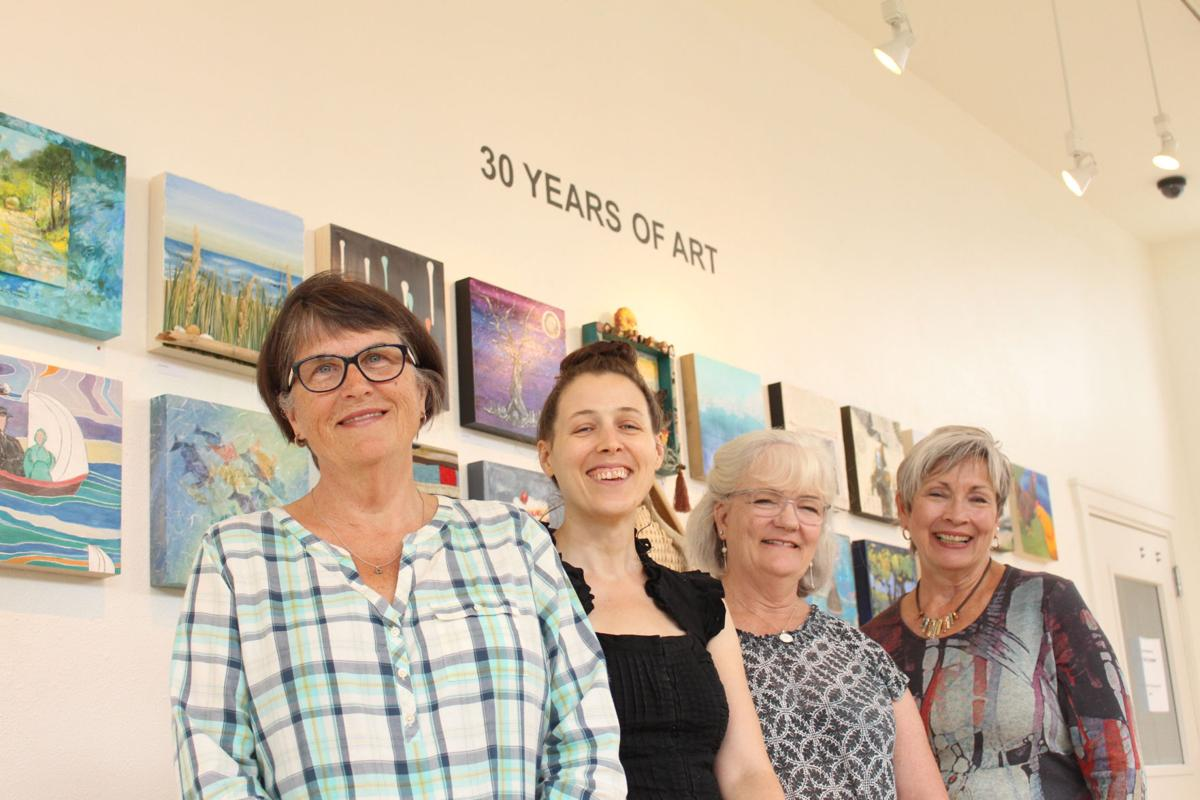 It's 30 years for Cannon Beach Arts Association