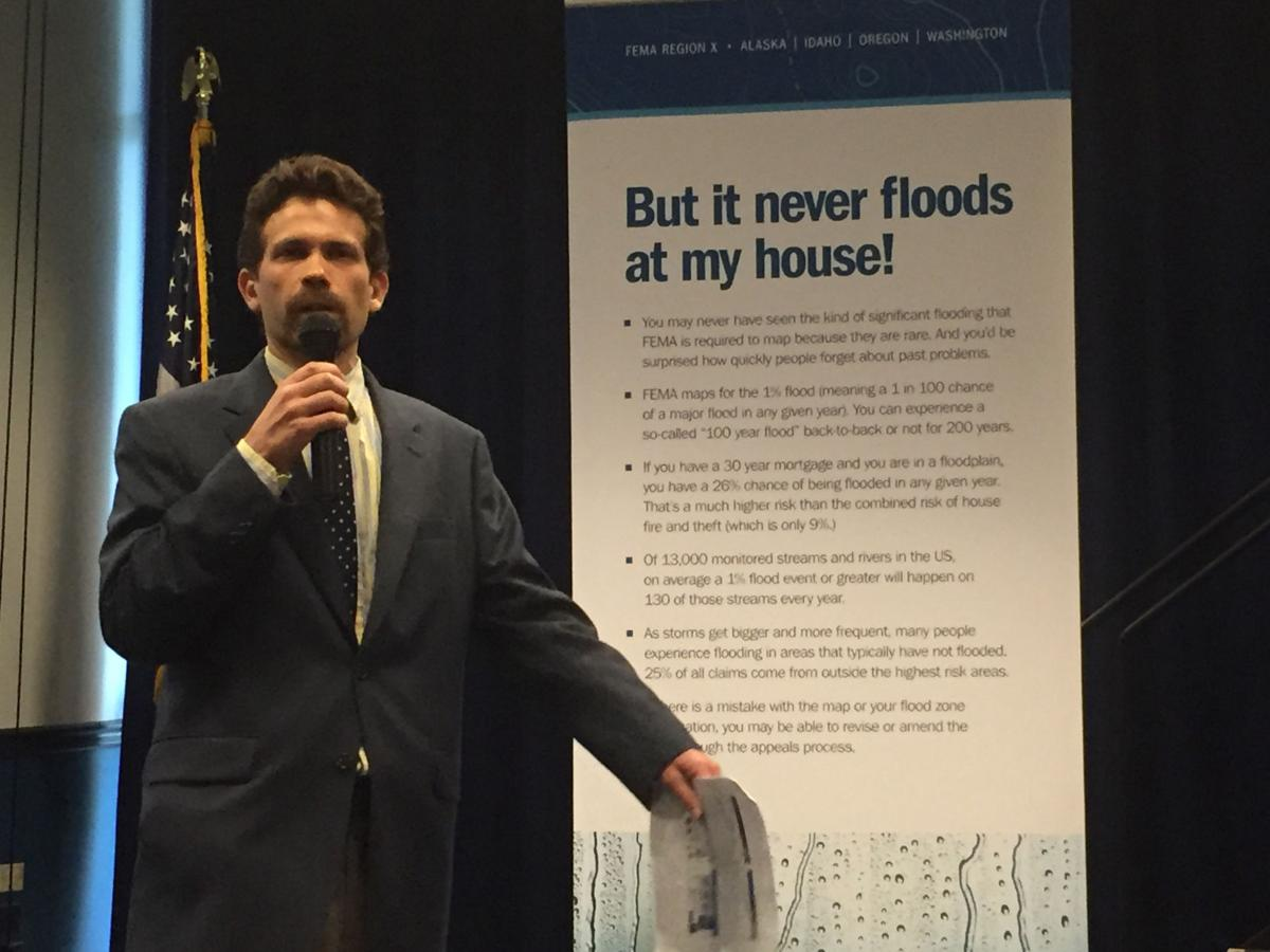 New flood maps needed to avoid sanctions