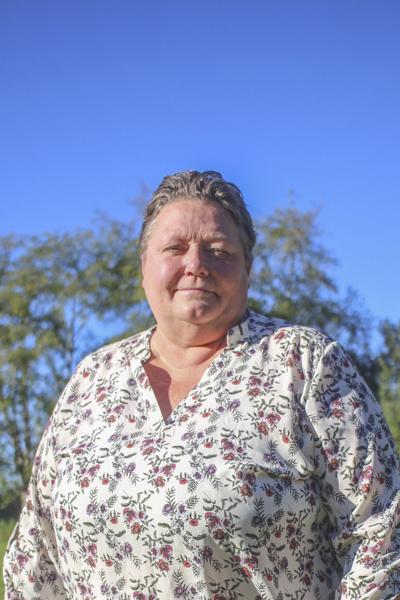 Lisa Morley