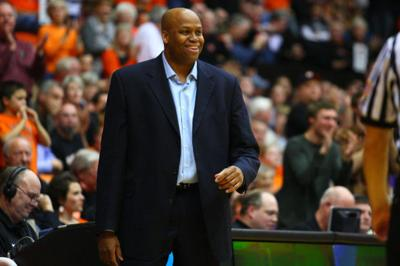 Report: OSU Coach Craig Robinson Fired After 93-104 Record In 6 Seasons