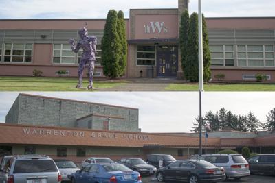 Warrenton might float bonds to move schools