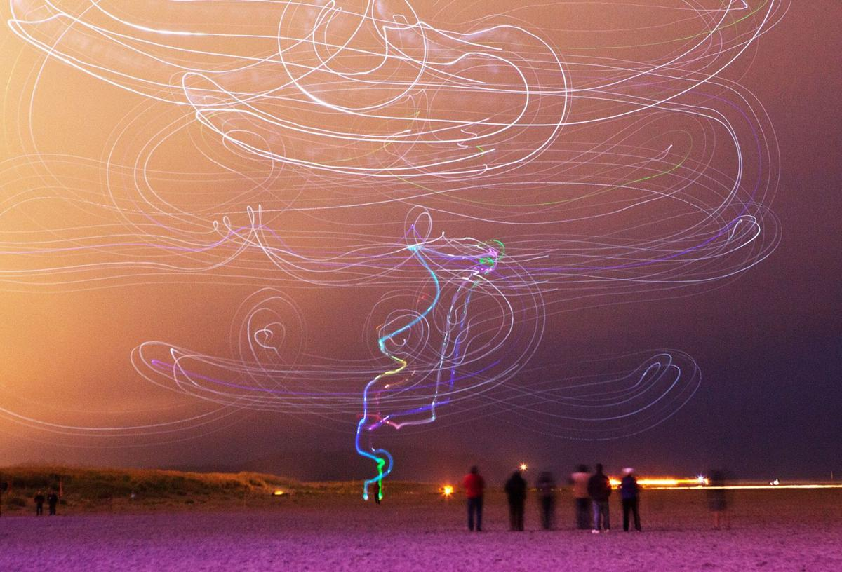 Kite Festival ends summer with flying colors ...