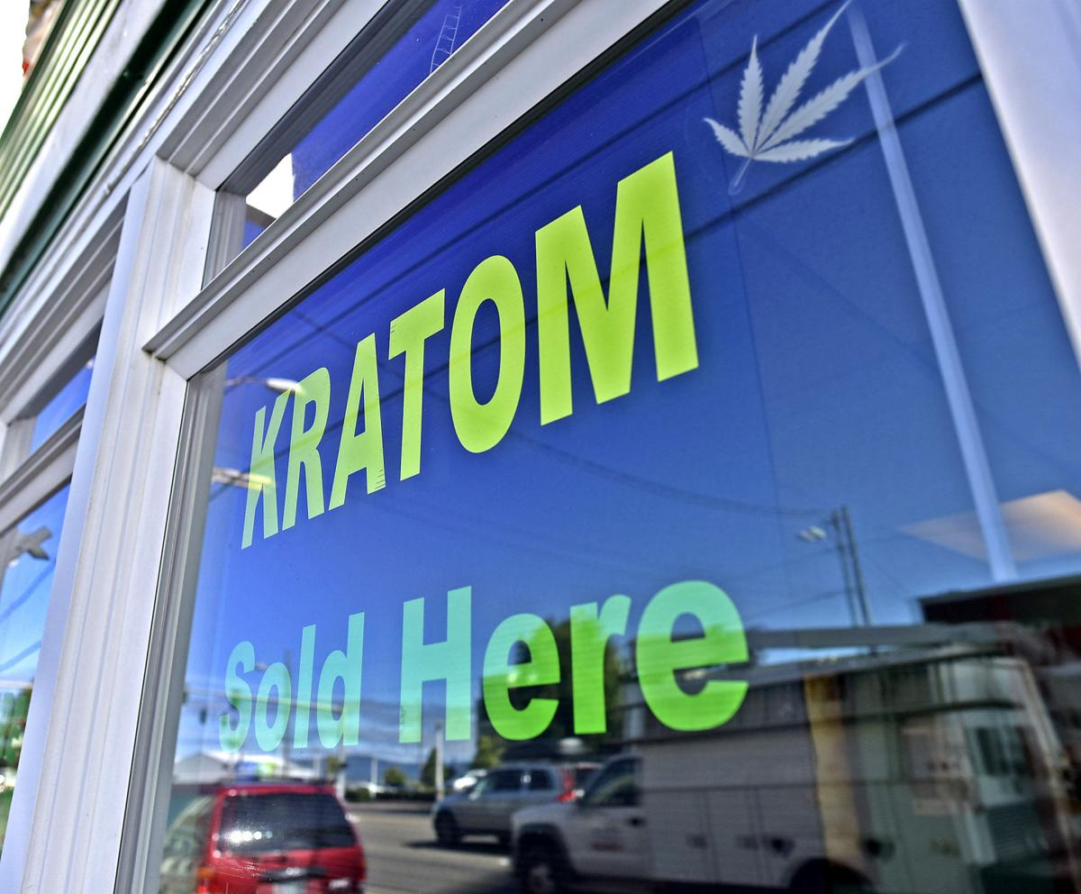 Kratom: Legal and booming