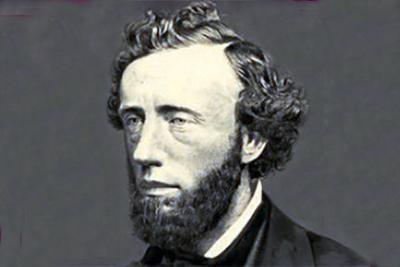 George Flavel