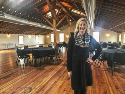 New management at Red Building Loft