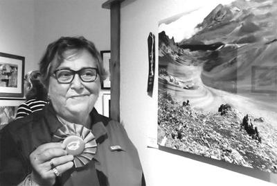 Trail's End Art Associaton names Best of Show winner