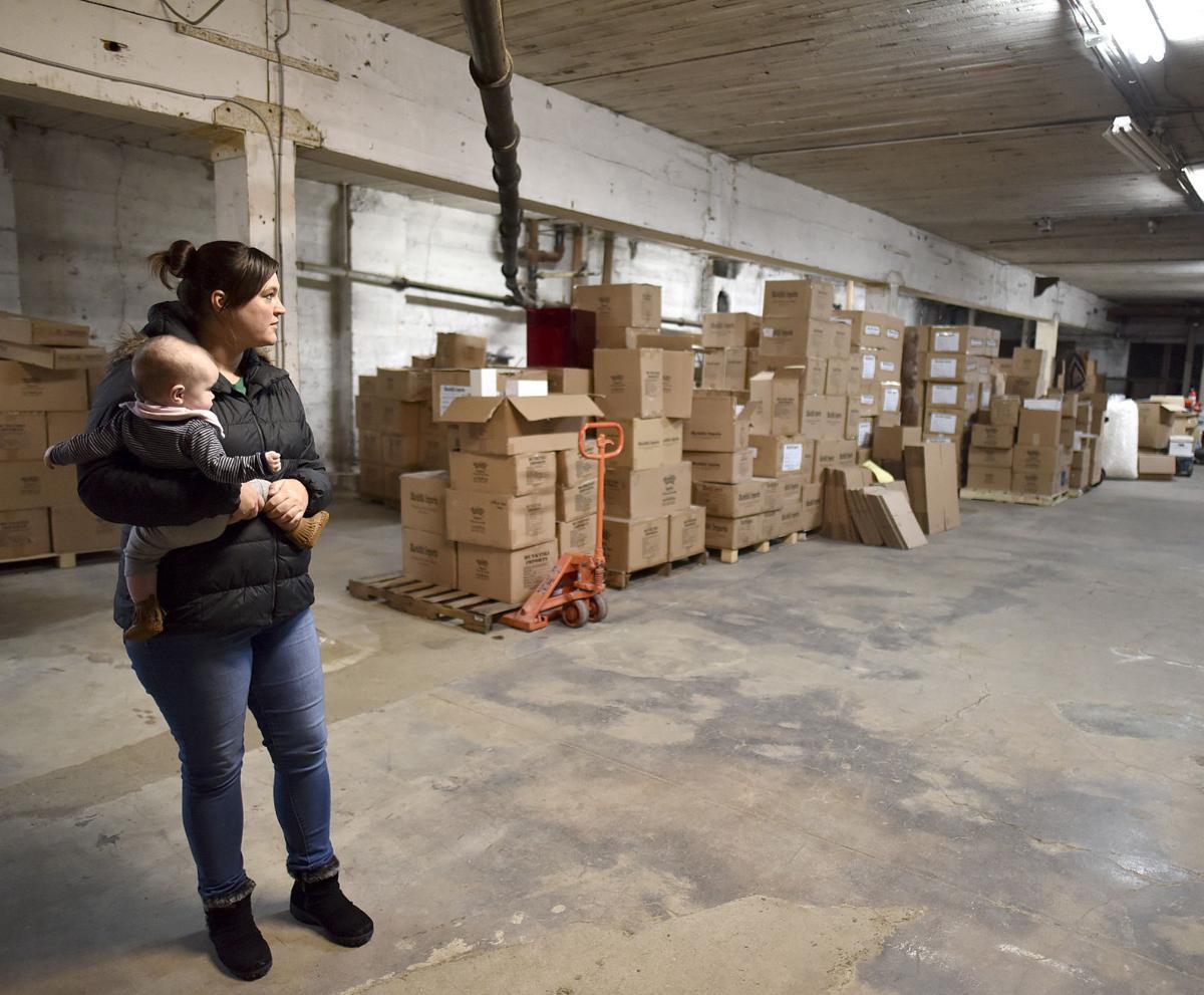 Family plans tiki dream in Astoria