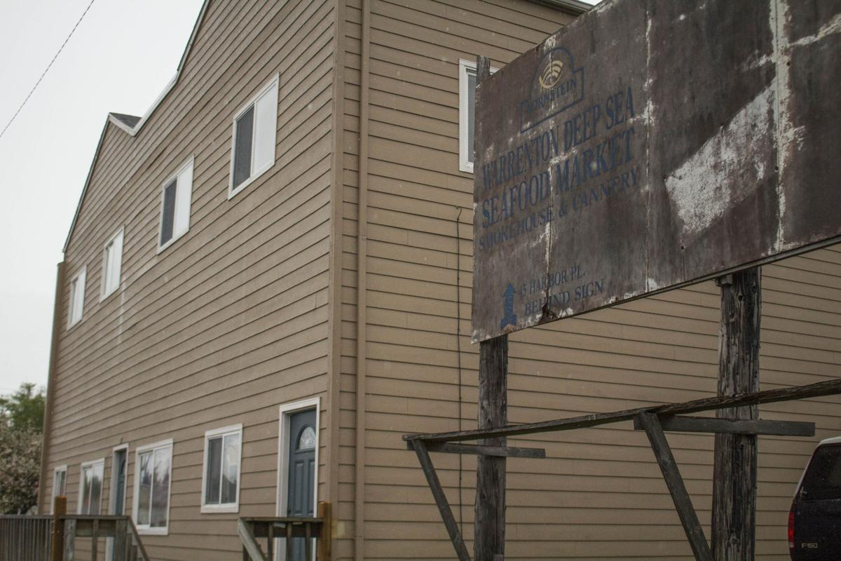 Bornstein Seafoods buys apartments for employees