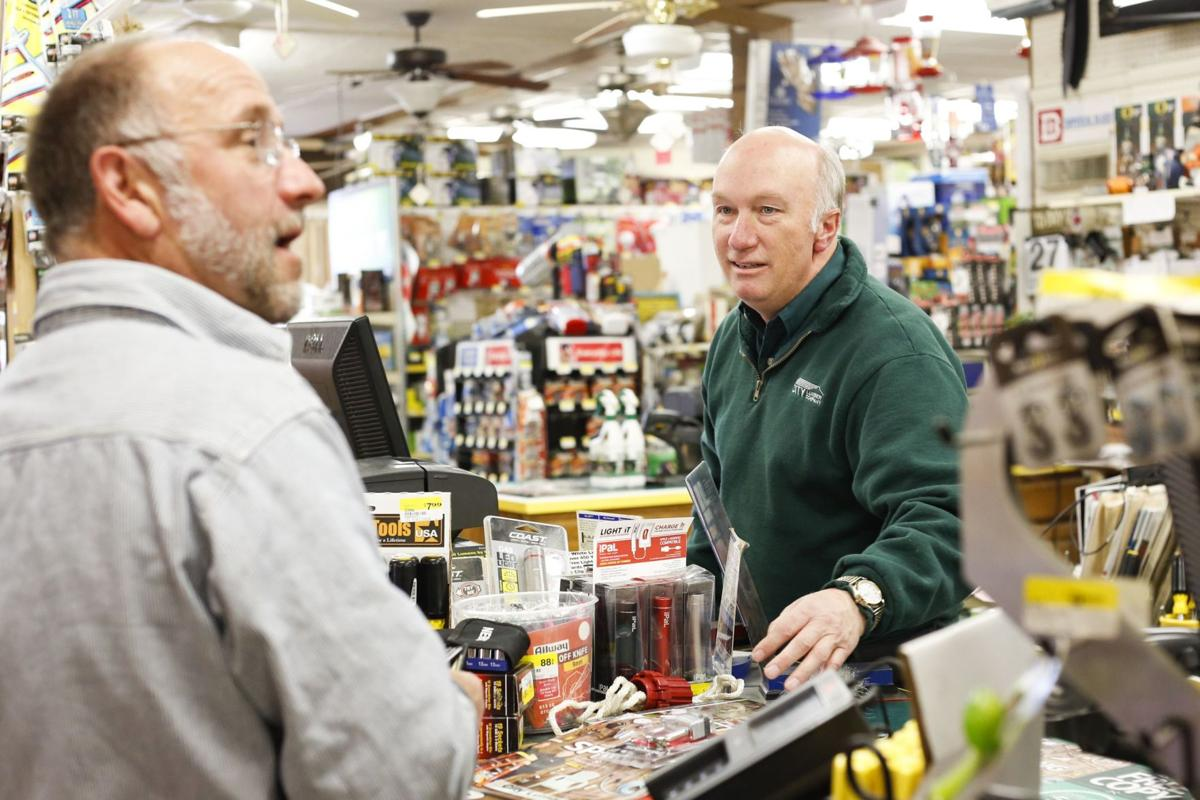 City Lumber owner to take on Flavel home