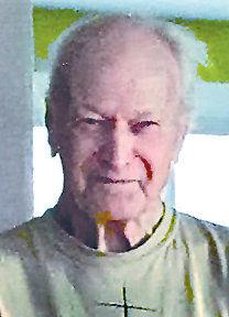 Thomas Anthony Rudolfi