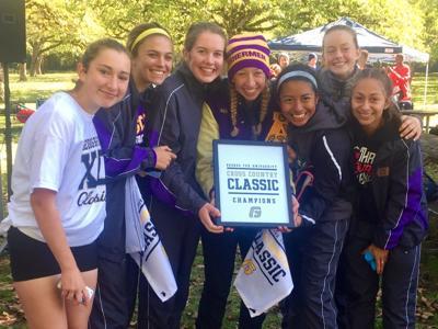 Cross Country: Astoria girls win George Fox Classic