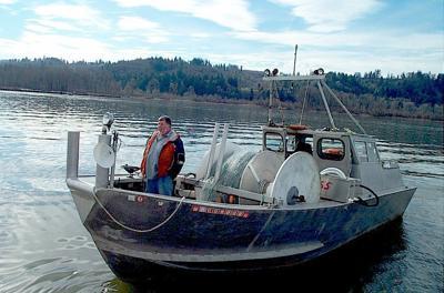 Gillnet fishers get a reprieve