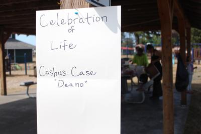 'A day for Deano'