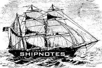 Shipnotes