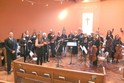 North Coast Chamber Orchestra