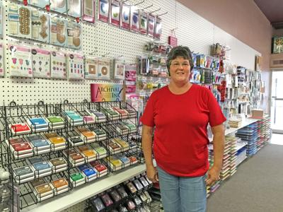 Young at Heart serves local crafters