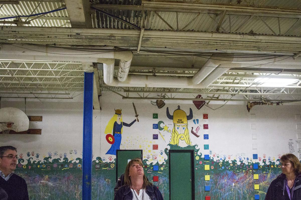 Astoria schools ponder bond to improve buildings