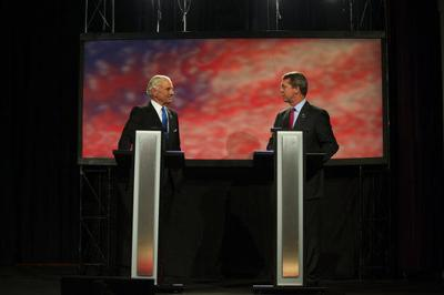 South Carolina governor candidates clash in final debate