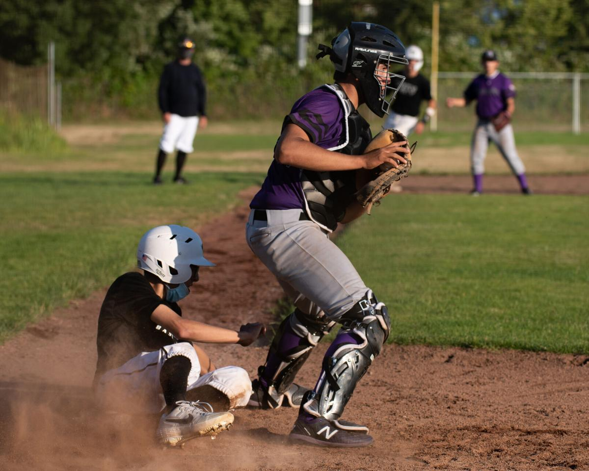Warrenton baseball