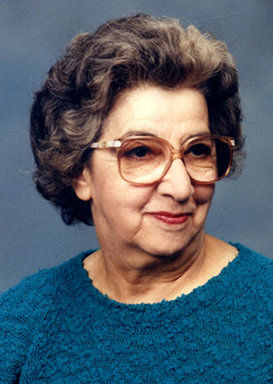 Marian Doumit Peterson