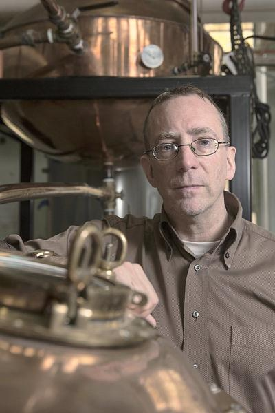 OSU adds distilled spirits teacher and researcher