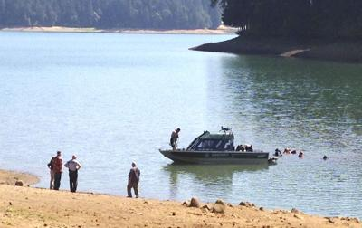 3 bodies of family members found in Hagg lake