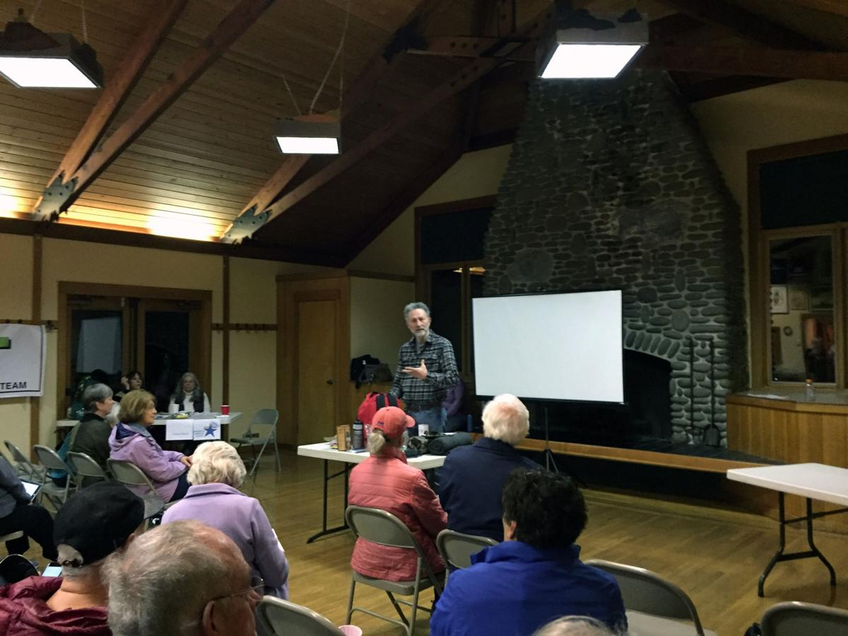 Cannon Beach forum educates residents on disaster planning