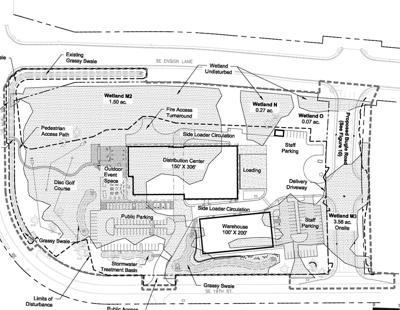 Army Corps seeks comment on Fort George project in Warrenton