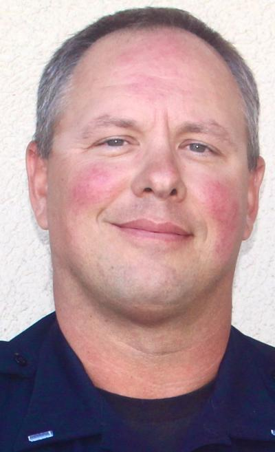 Dave Ham to become Seaside police chief