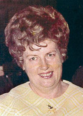 Doris Constance Player