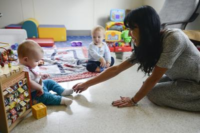 Child care a costly proposition for parents